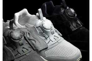 BILLY'S balance son Puma Disc Blaze « Mono » Pack