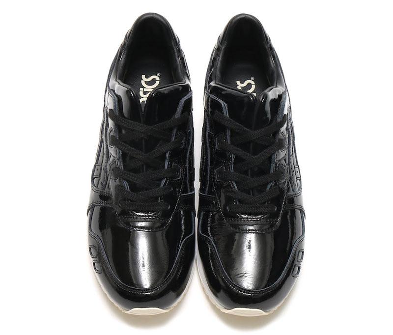 ASICS-Gel-Lyte-III-Black-Patent-Leather-3
