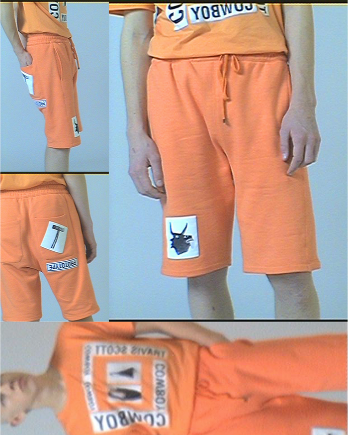 BULL-PATCH-SHORT-2