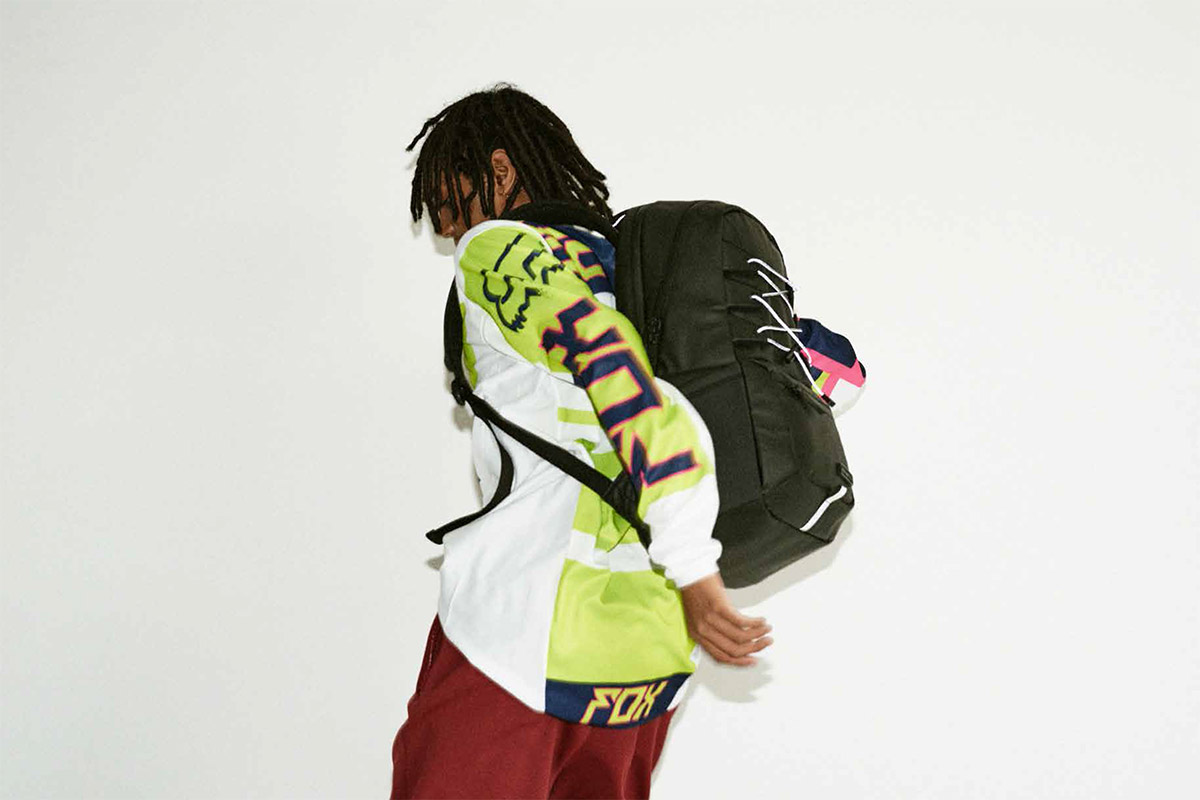 MAKAVELIC lance sa nouvelle collection de sacs SS17