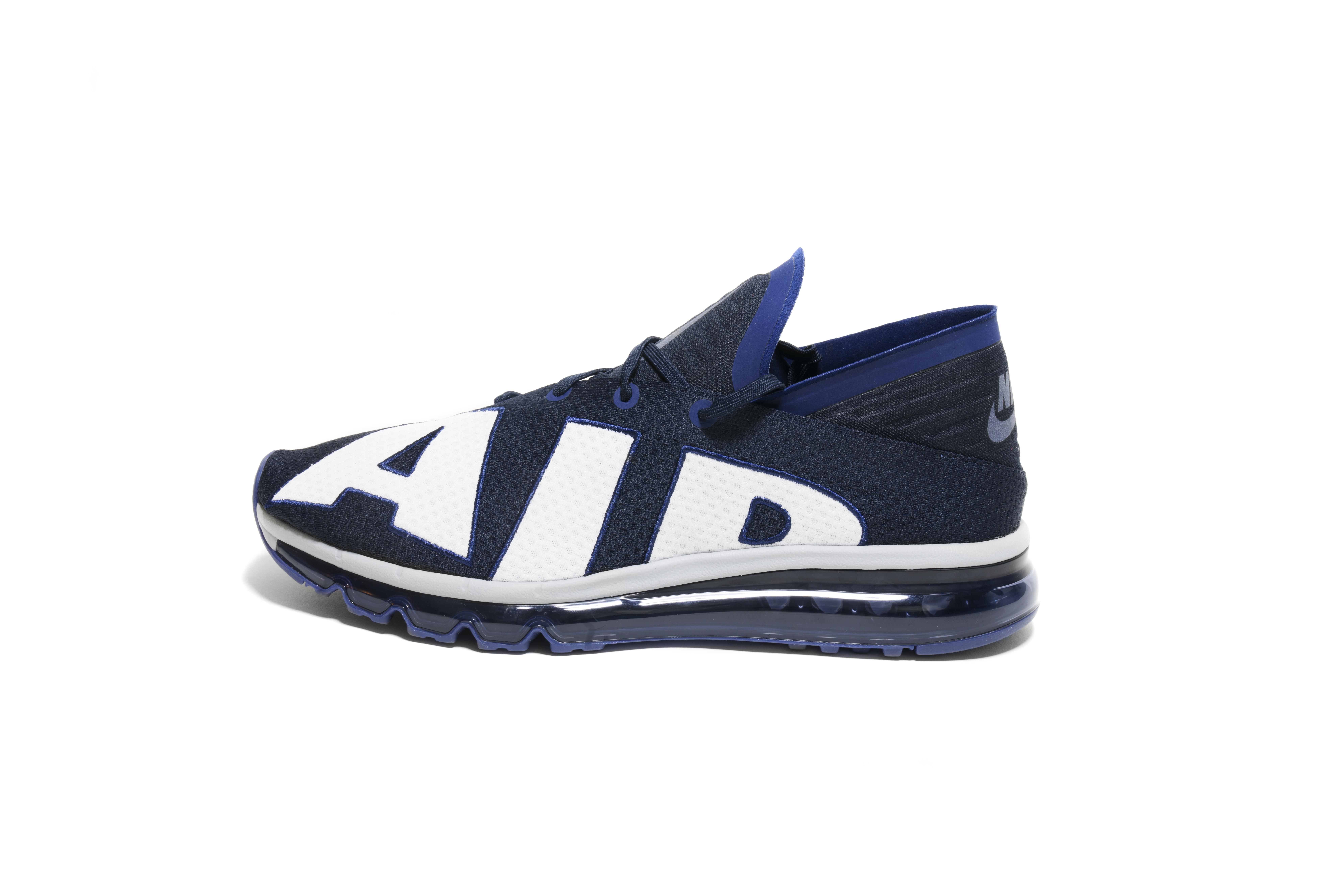 Nike Air Max Flair - Blue White
