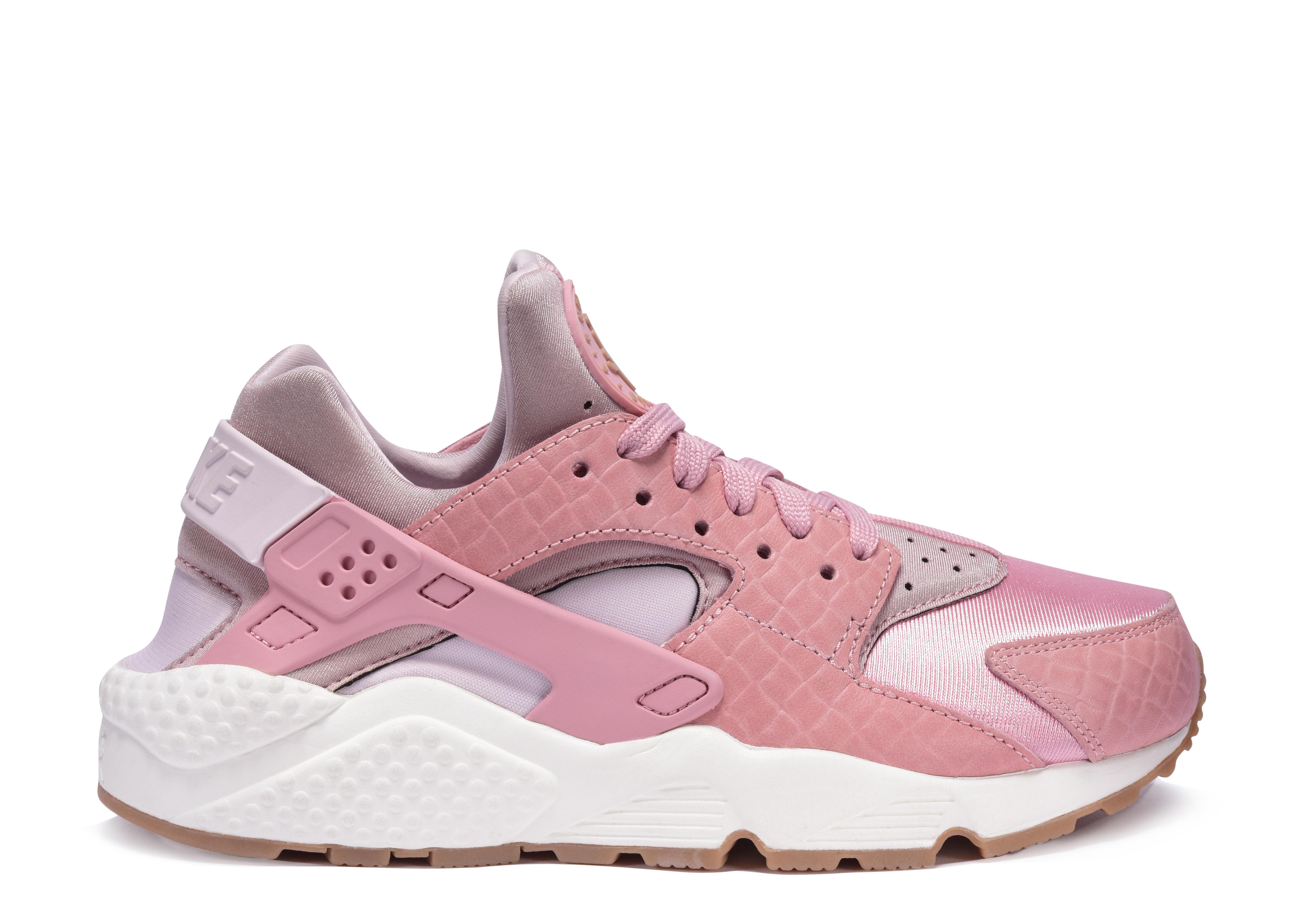 Nike Huarache Run PRM Pink GLZ PRL PN