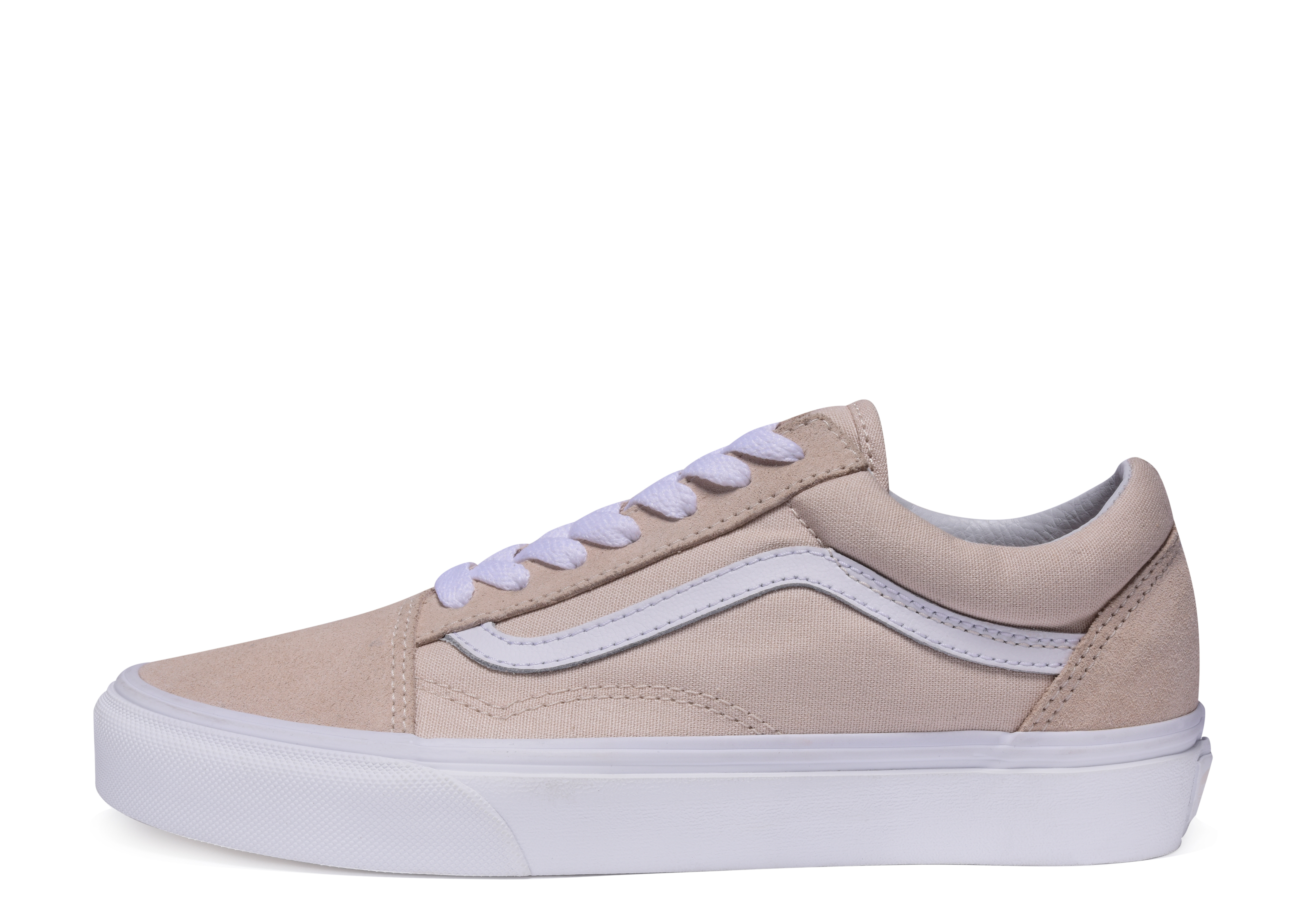 Vans Old School WHSPRNG Pink White