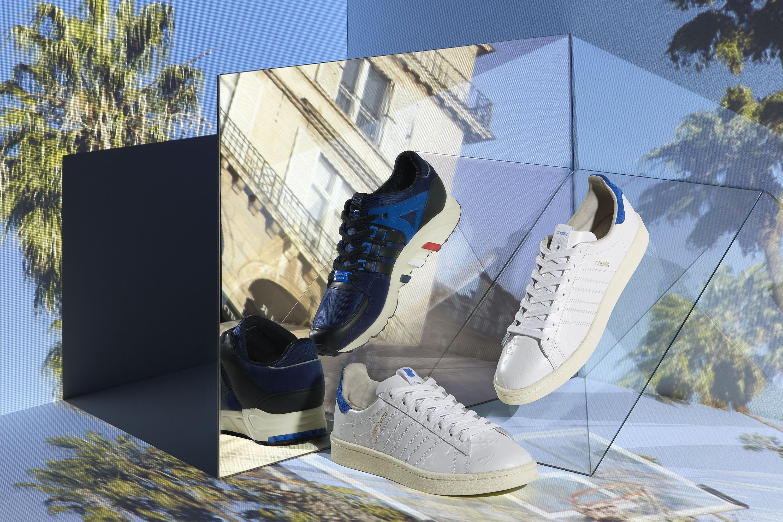 Le «Sneaker Exchange» d'Adidas Consortium commence avec la collab' UNDFTD x Colette