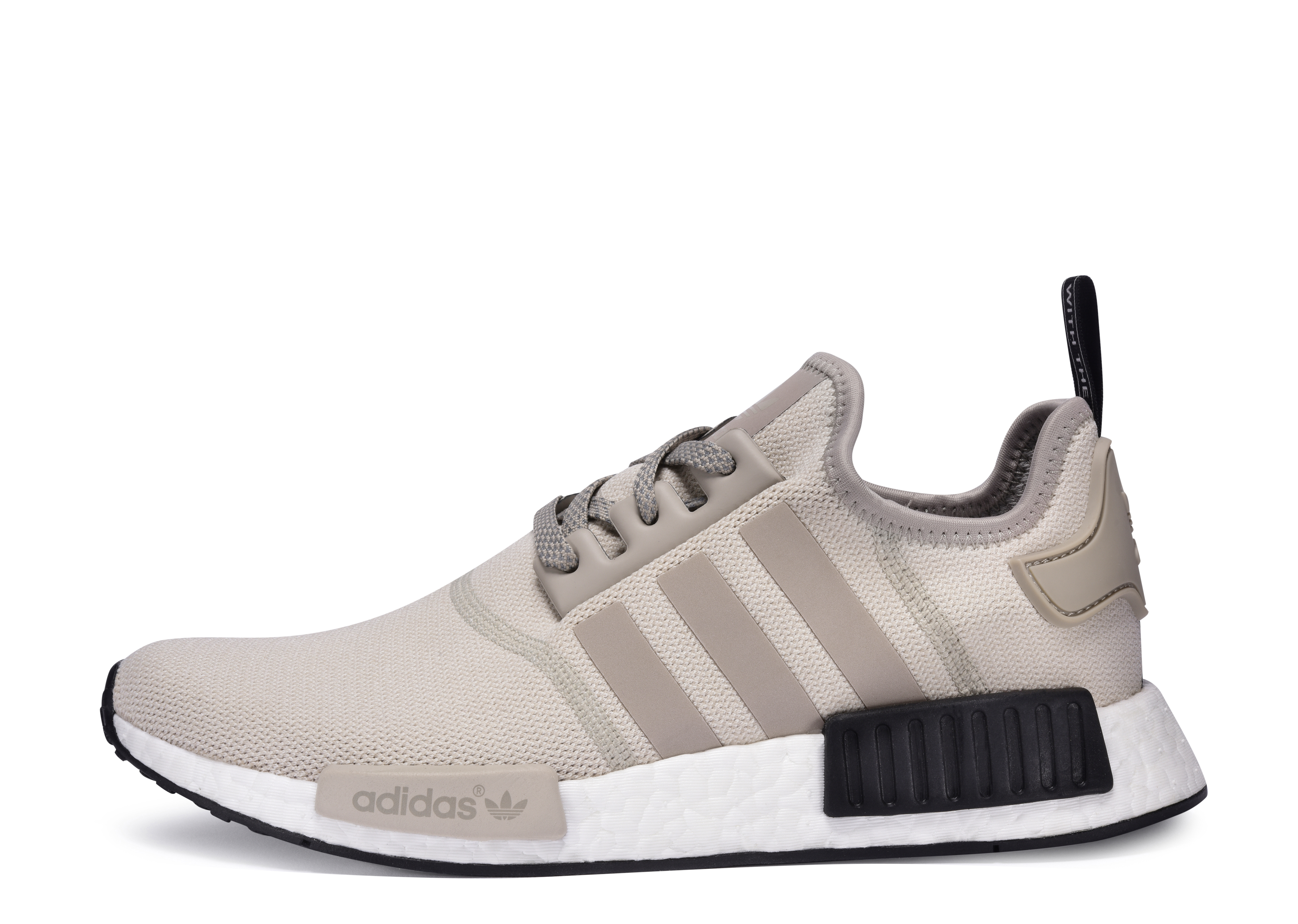 adidas NMD R1 Light Brown Black