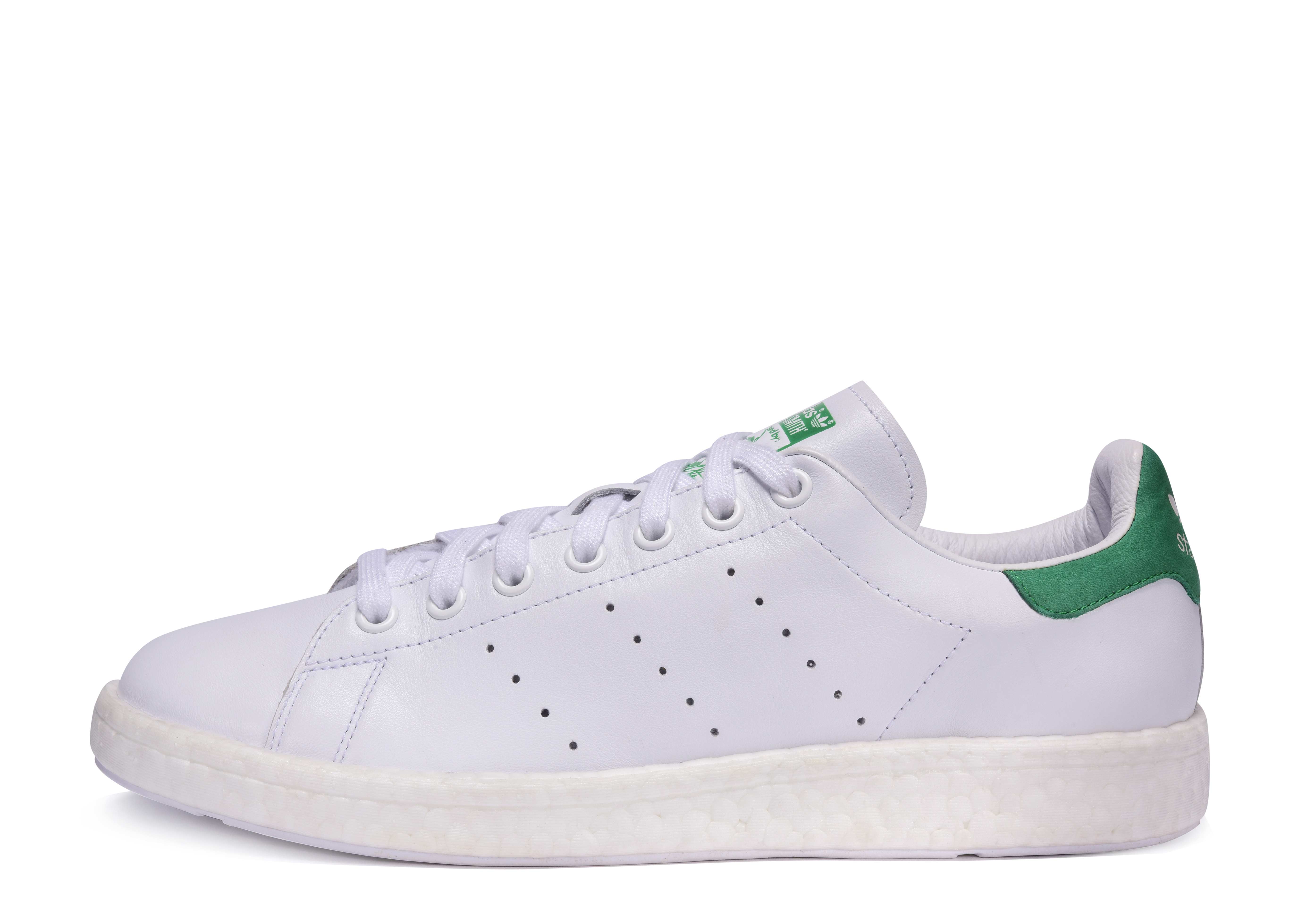 adidas Stan Smith Boost White Fairway