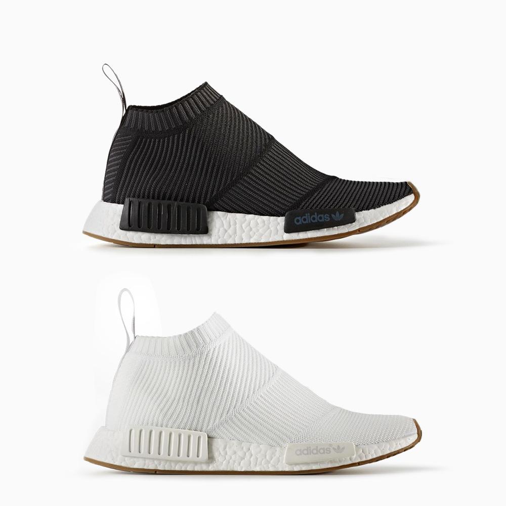 La adidas NMD City Sock 1 n'a pas avec dit son dernier mot avec pas le pack ed1a56