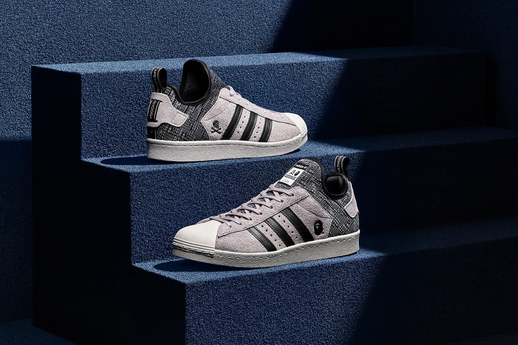 adidas-originals-bape-neighborhood-superstar-boost-1