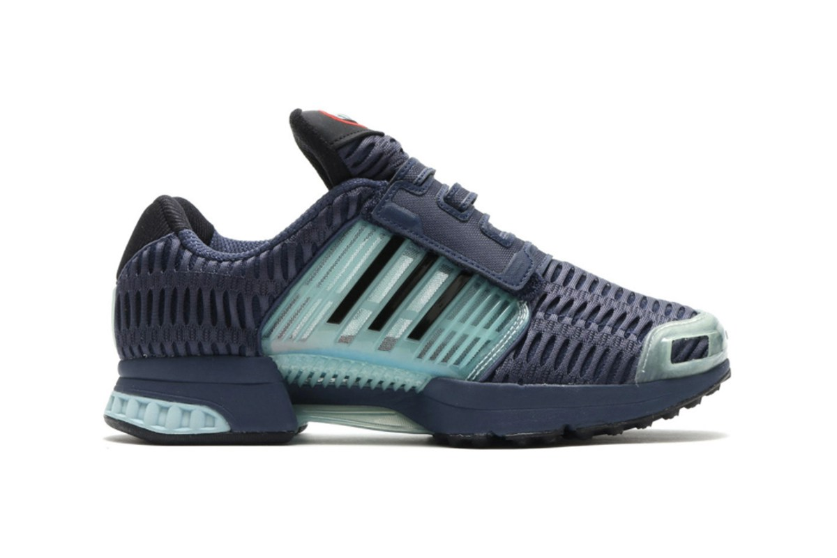 Adidas est de retour avec la Climacool 1 Tactile Green