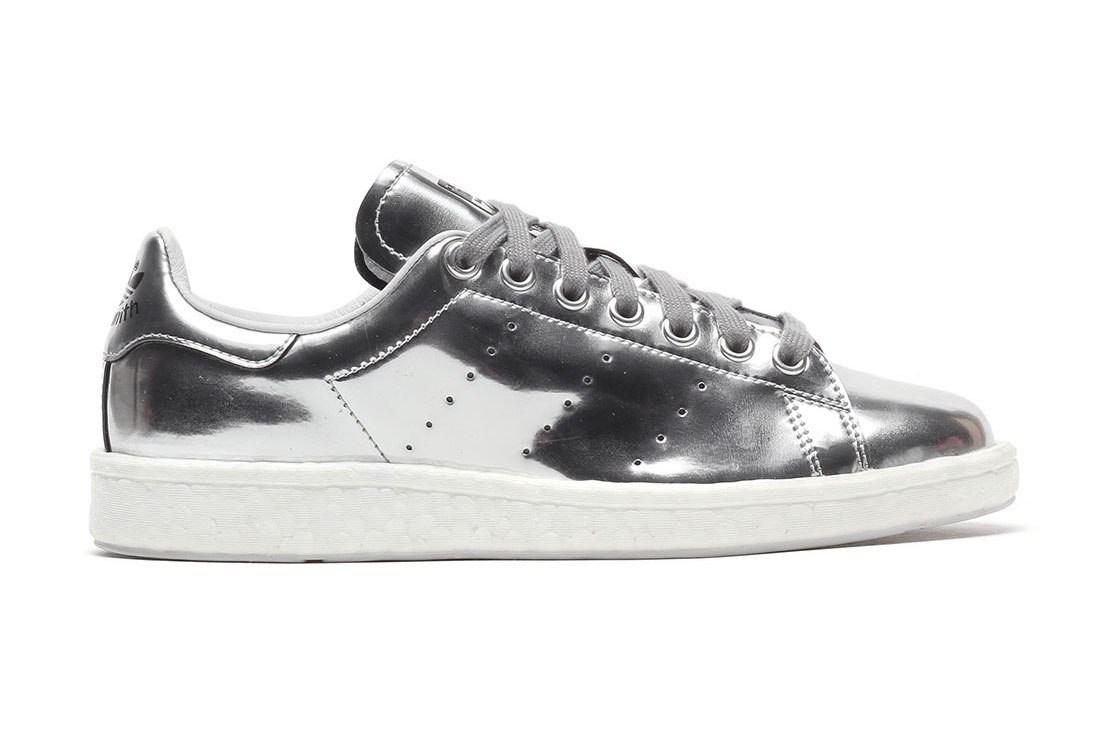 adidas-originals-stan-smith-boost-metallic-silver-sneaker-1