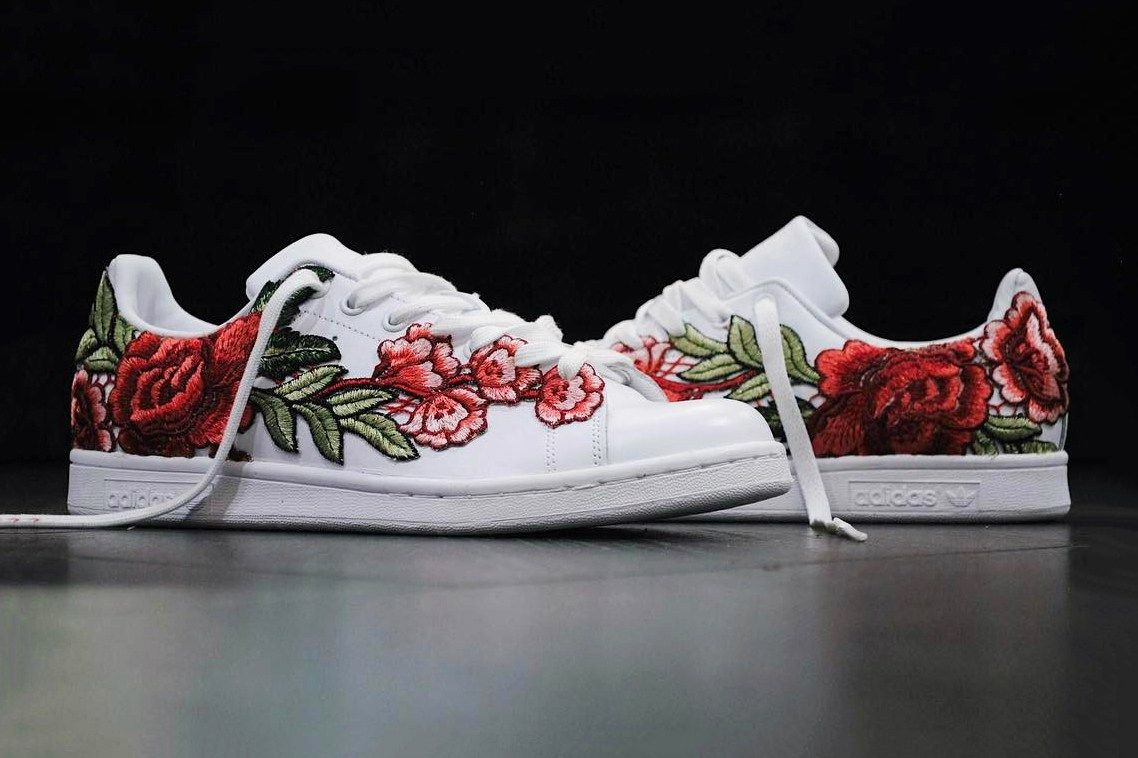 adidas-stan-smith-flowerbomb-custom-11
