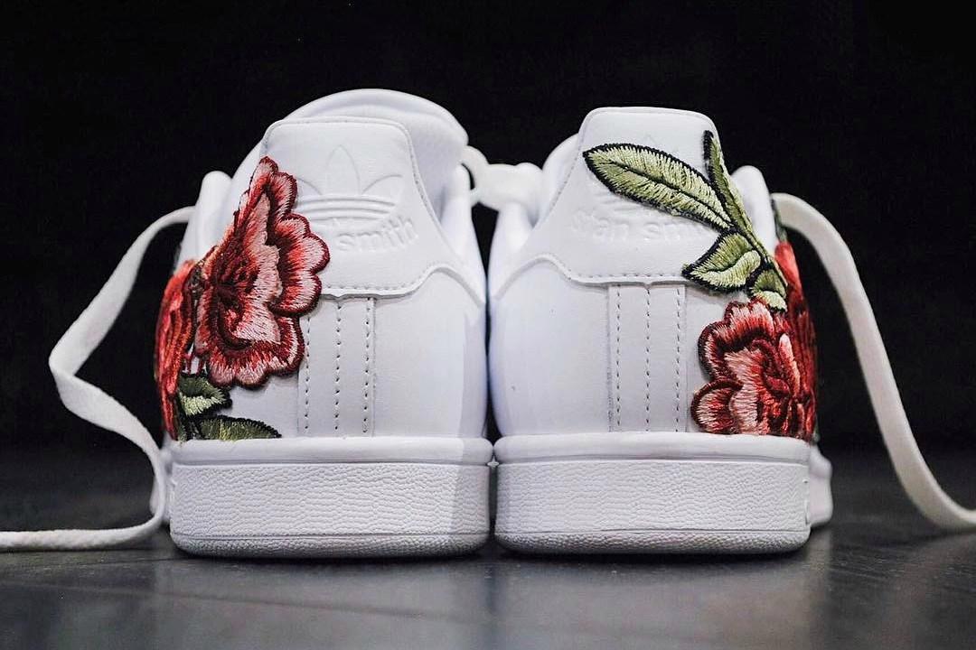adidas-stan-smith-flowerbomb-custom-2