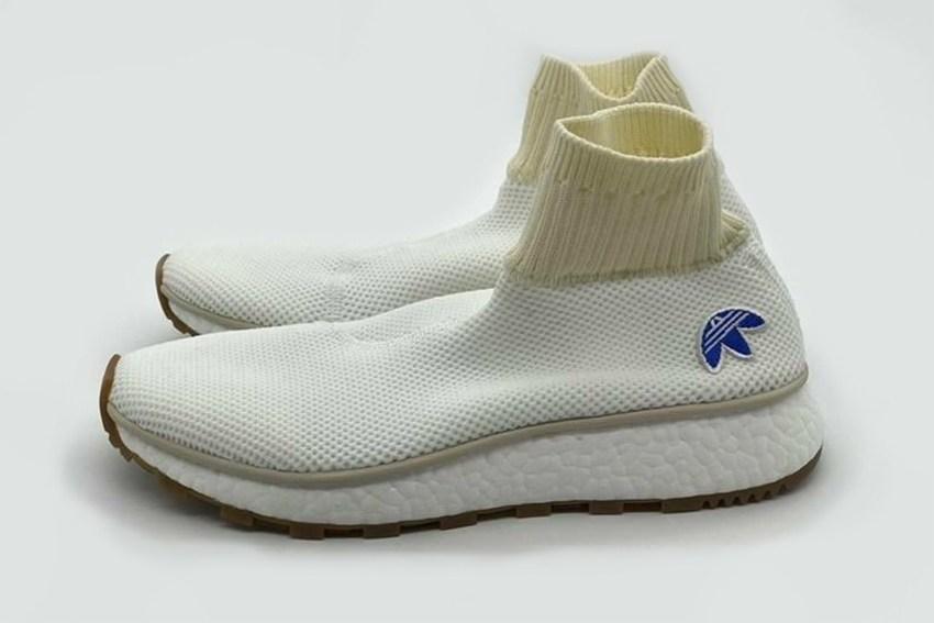 Et si Alexander Wang et Adidas travaillaient sur une nouvelle sneaker ?
