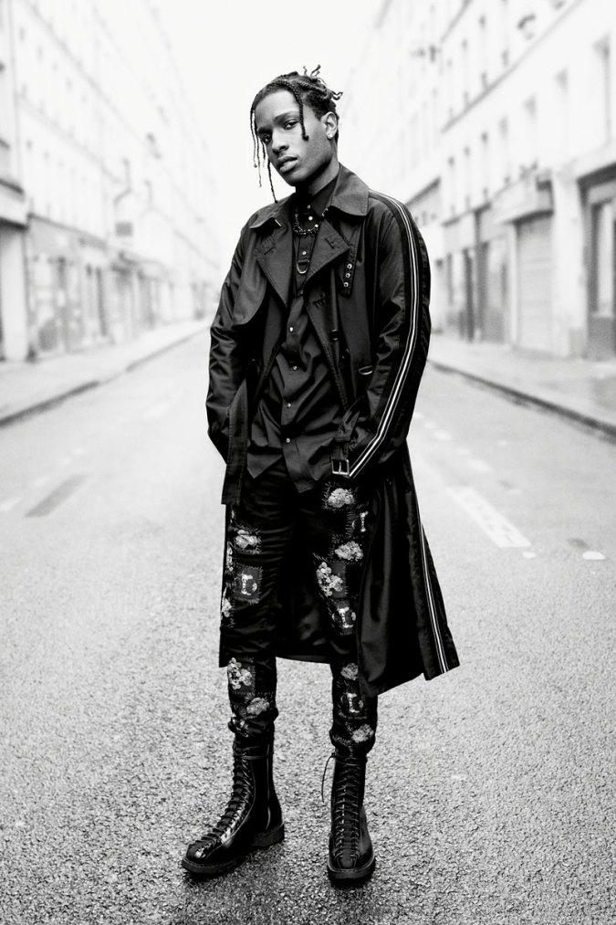 asap-rocky-boy-george-rami-malek-dior-2017-summer-ad-campaign-3