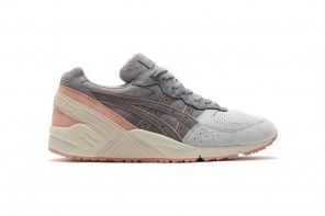 Un superbe pack de Asics GEL-Sight