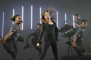 Christine & the Queens opposée à Beyoncé, Rihanna et Sia aux BRIT Awards