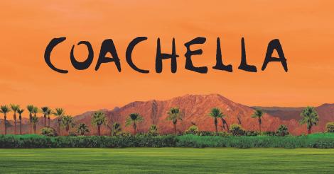 Le line-up monstre du festival Coachella avec Kendrick Lamar, Beyoncé et…PNL