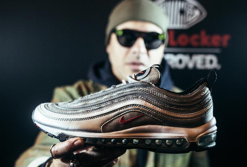 It Starts Here : L'évènement qui présente les meilleurs sneakers qui sortiront chez Foot Locker cette année