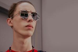 """Dior dévoile ses nouvelles lunettes de soleil """"Synthesis"""""""