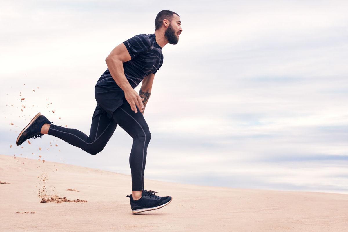 La collection sportswear H&M pour vos nouvelles résolutions sportives