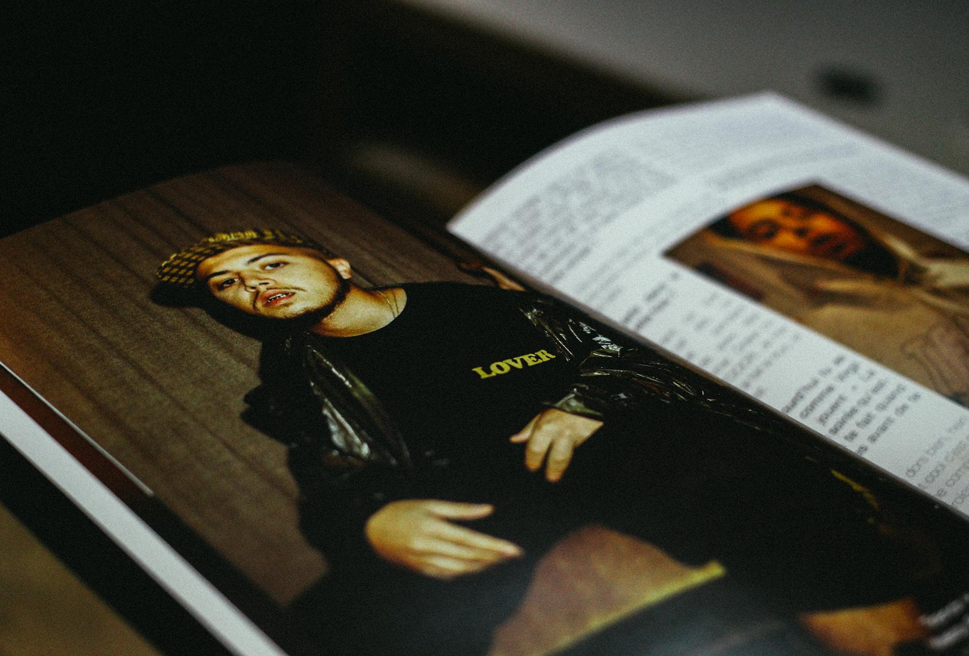 Un premier magazine print pour TRENDS periodical !