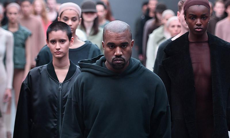 Kanye West travaille sur YEEZY Season 5 et sera de retour pour la Fashion Week de New-York