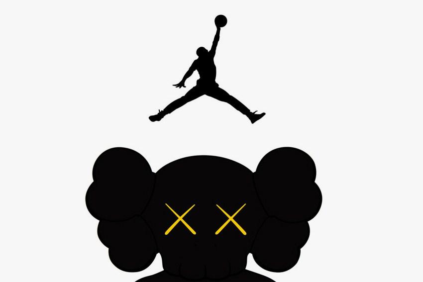 La collaboration KAWS x Air Jordan n'est plus une rumeur, elle arrive