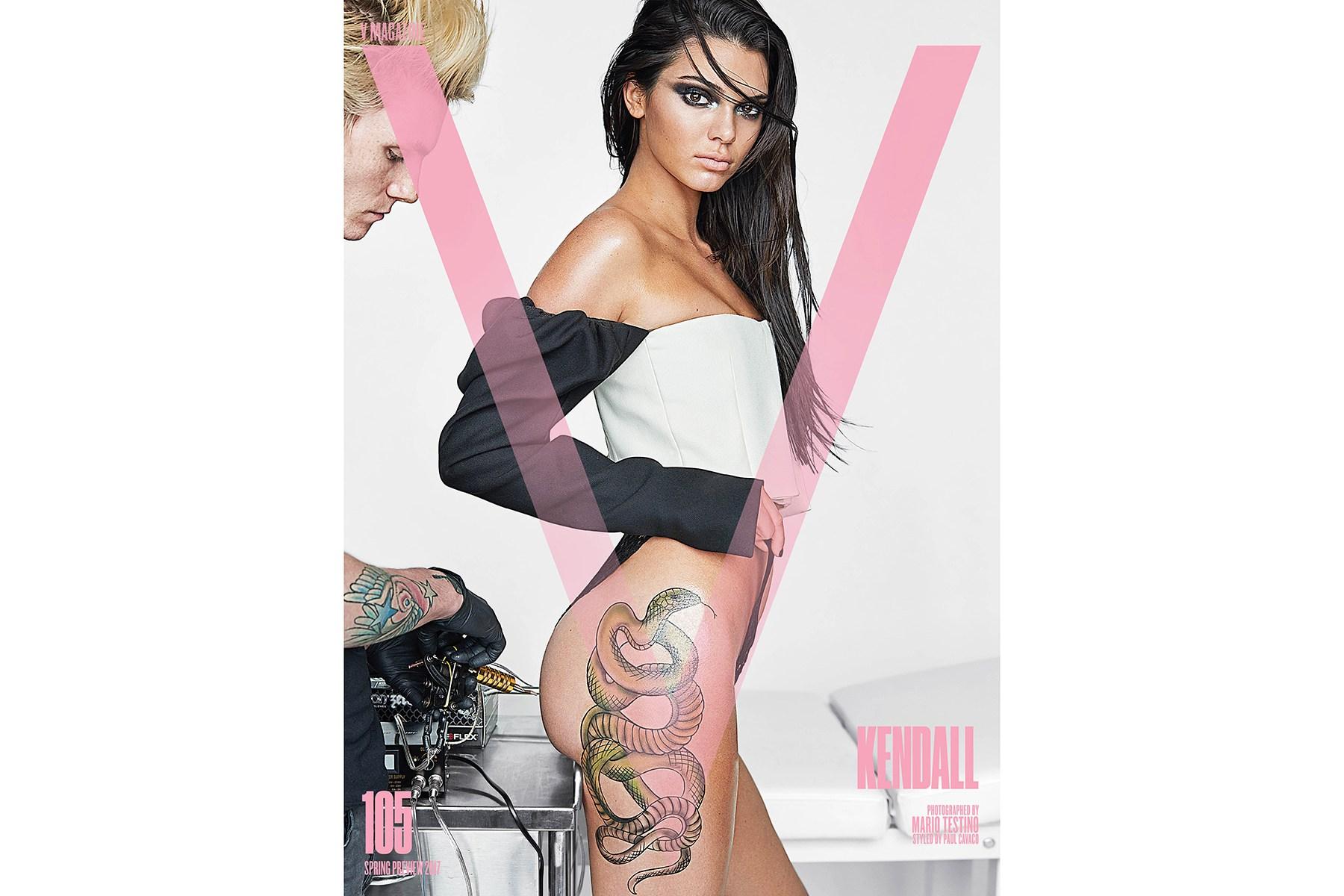 kendall-jenner-v-magazine-2017-january-cover-2