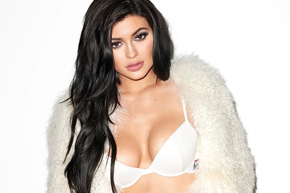 La deuxième richesse des Kardashian-Jenner: Kylie