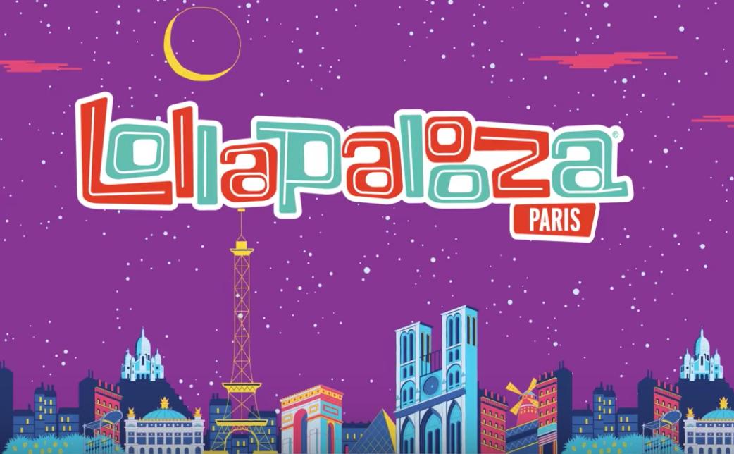 Red Hot Chili Peppers, The Weeknd, DJ Snake et Lana Del Rey réunis à Paris cet été