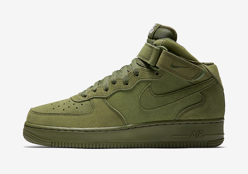nike-air-force-1-mid-olive1