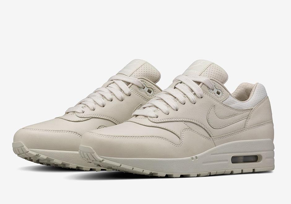 La dernière Nike Air Max 1 Pinnacle va vous faire fondre