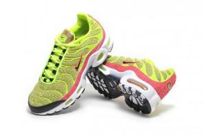 Découvrez l'inédite Nike Air Max Plus SE TN