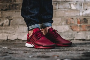 Nike présente sa Air Presto Utility « Team Red »