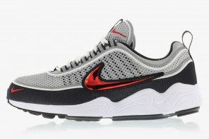 Les Nike Air Zoom Spiridon Ultra enfin commercialisées