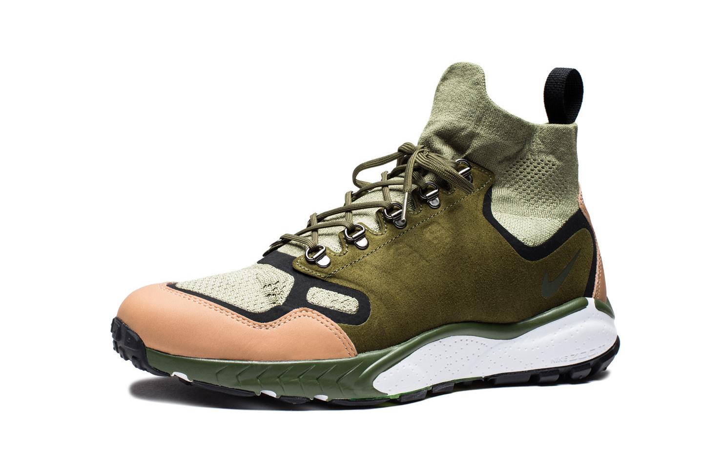 La Nike Air Zoom Talaria maintenant disponible en Boot