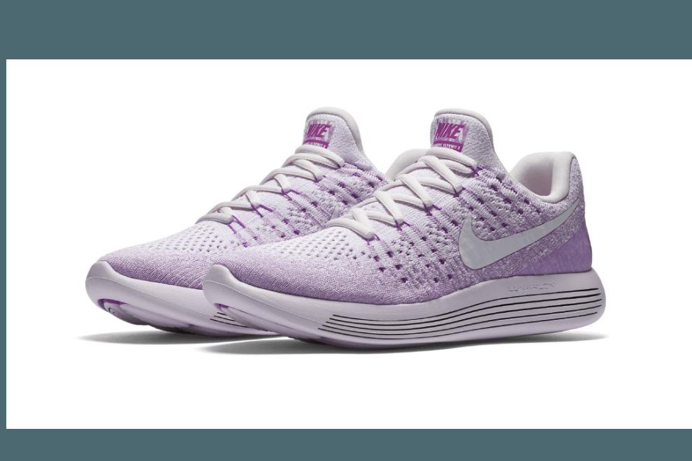 Nike rend hommage à la journée de la femme