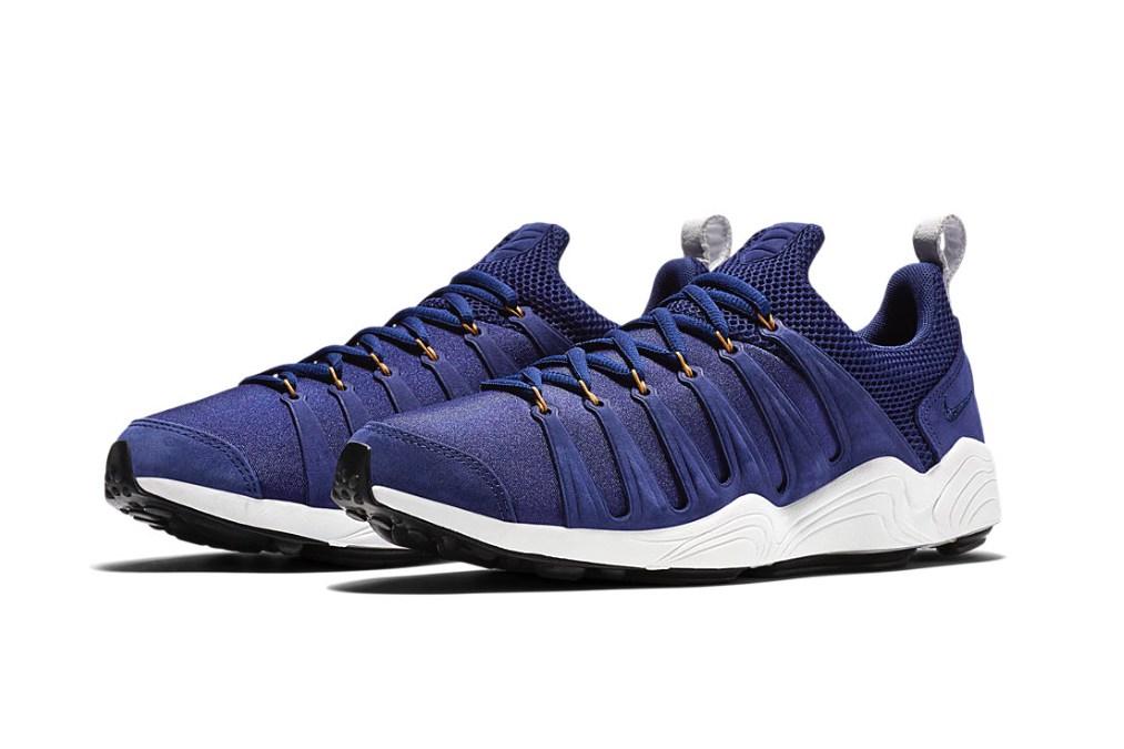 La dernière NikeLab Air Zoom Spirimic bleue