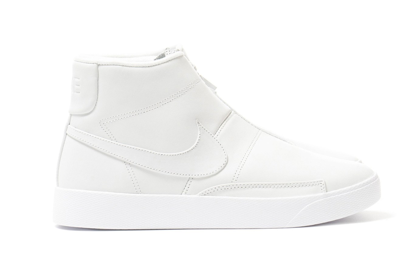 Le retour de la Nike Blazer Advanced