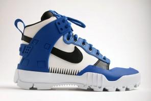 Nike fait de nouveau appel à UNDERCOVER pour repenser une sneaker