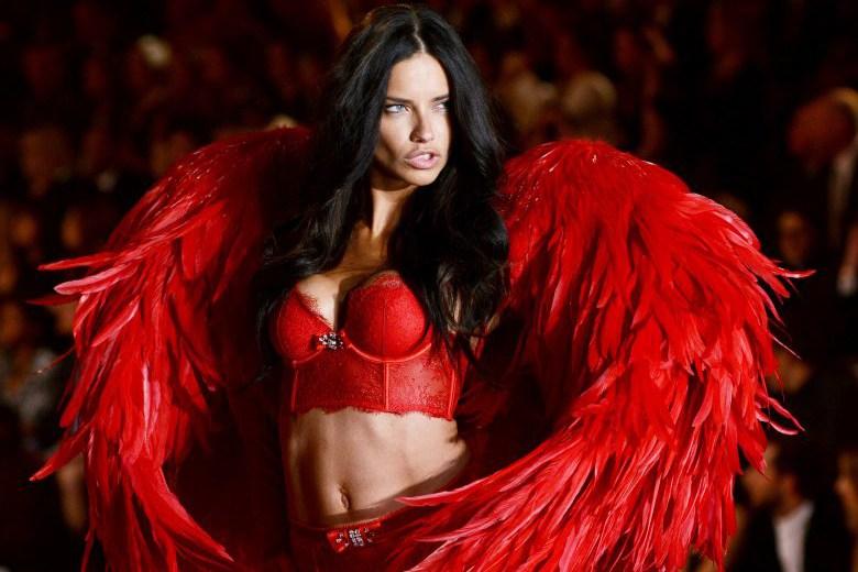Un classement des Anges de Victoria's Secret les plus influents assez surprenant