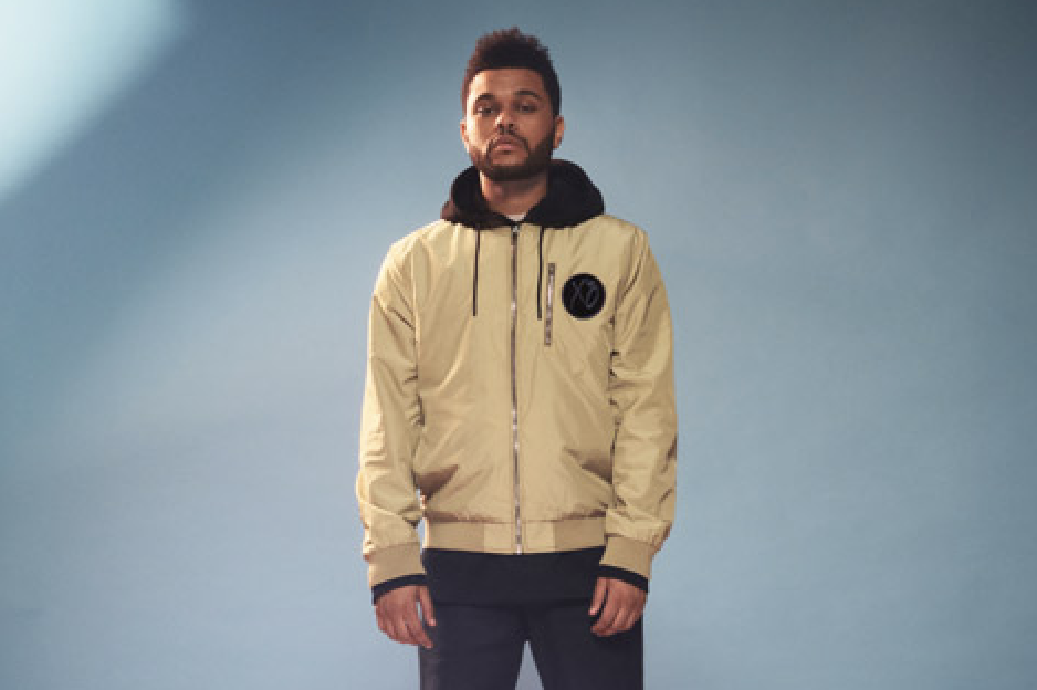 H&M lance officiellement la campagne « Spring Icons » avec The Weeknd