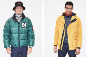 Nautica dévoile sa collection « Reimagined Heritage »