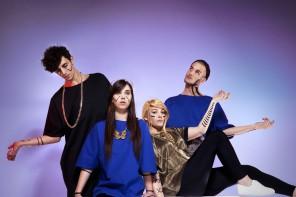 Levi's® et Hyphen Hyphen s'engagent auprès des jeunes grâce à la musique