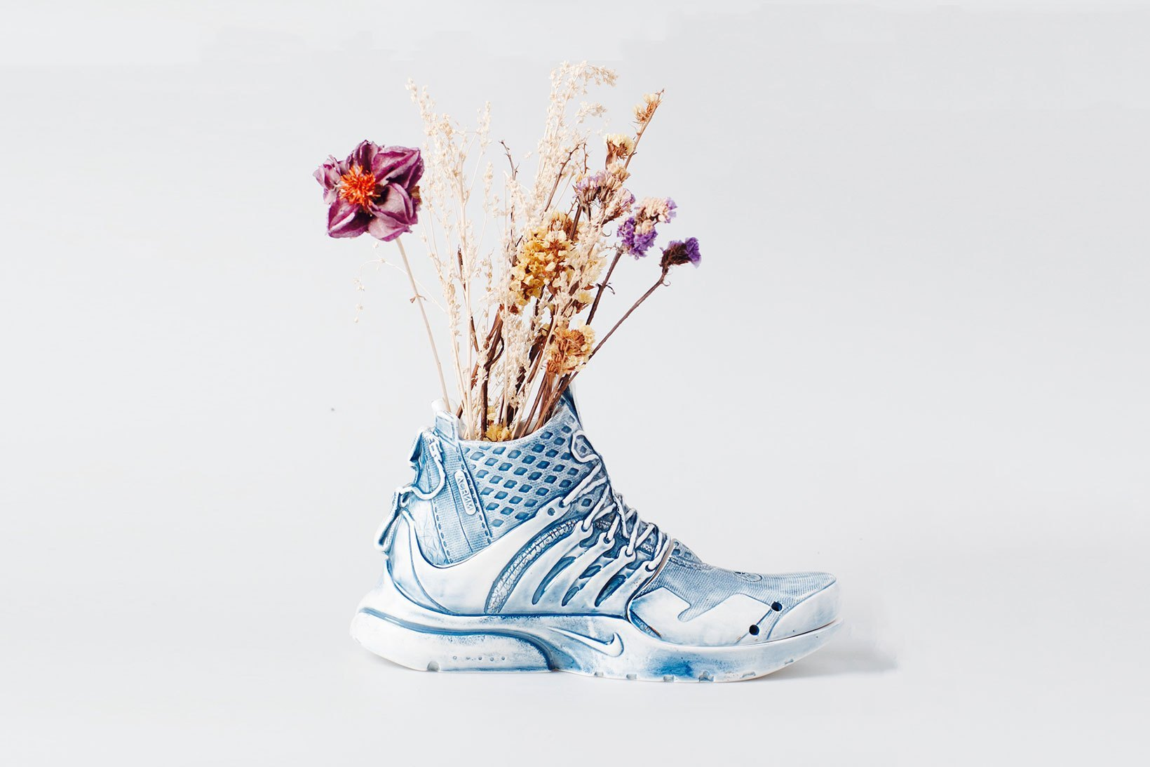Yeenjoy Studio vous présente une toute autre ACRONYM x NikeLab Presto Mid