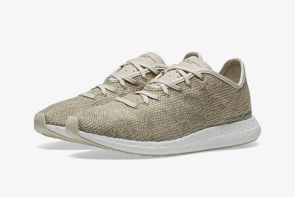 La Travel Tourer Boost by Adidas Originals x Porsche Design
