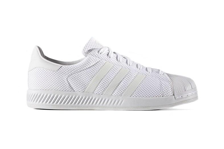Adidas Originals vous présente sa toute nouvelle Superstar BOUNCE