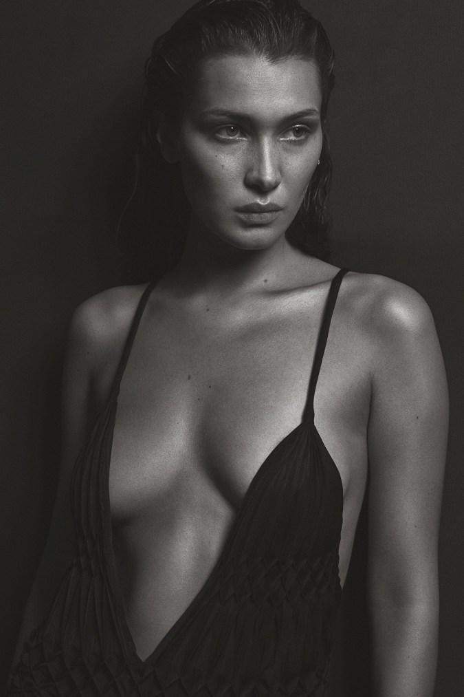 bella-hadid-nude-mario-sorrenti-v-magazine-2017-march-issue-3