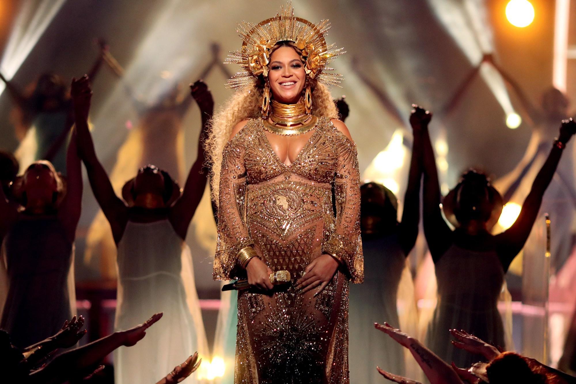 Beyoncé annule sa performance à Coachella