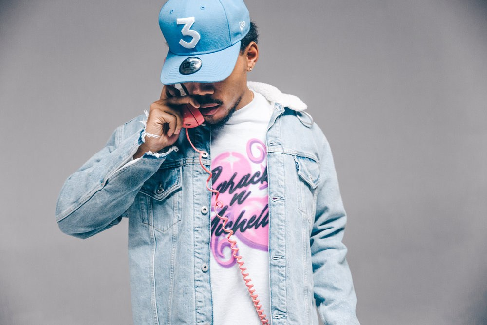 Chance the Rapper Remixe « Grammys » de Drake & Future